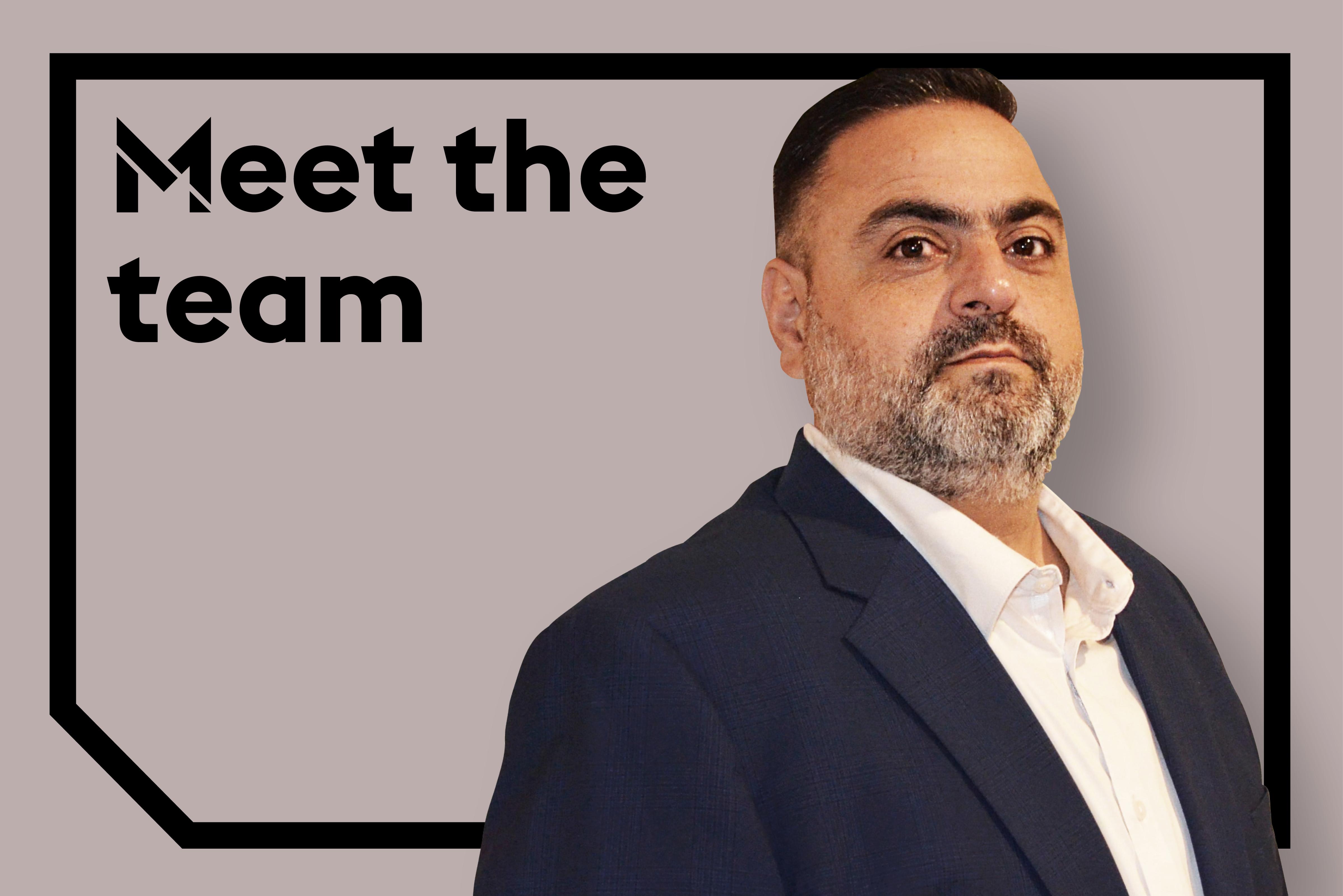 Mulpha Norwest Meet the Team Peter Khodeir