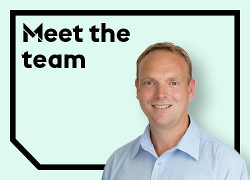 Mulpha Norwest Meet the Team Nathan Dutschke