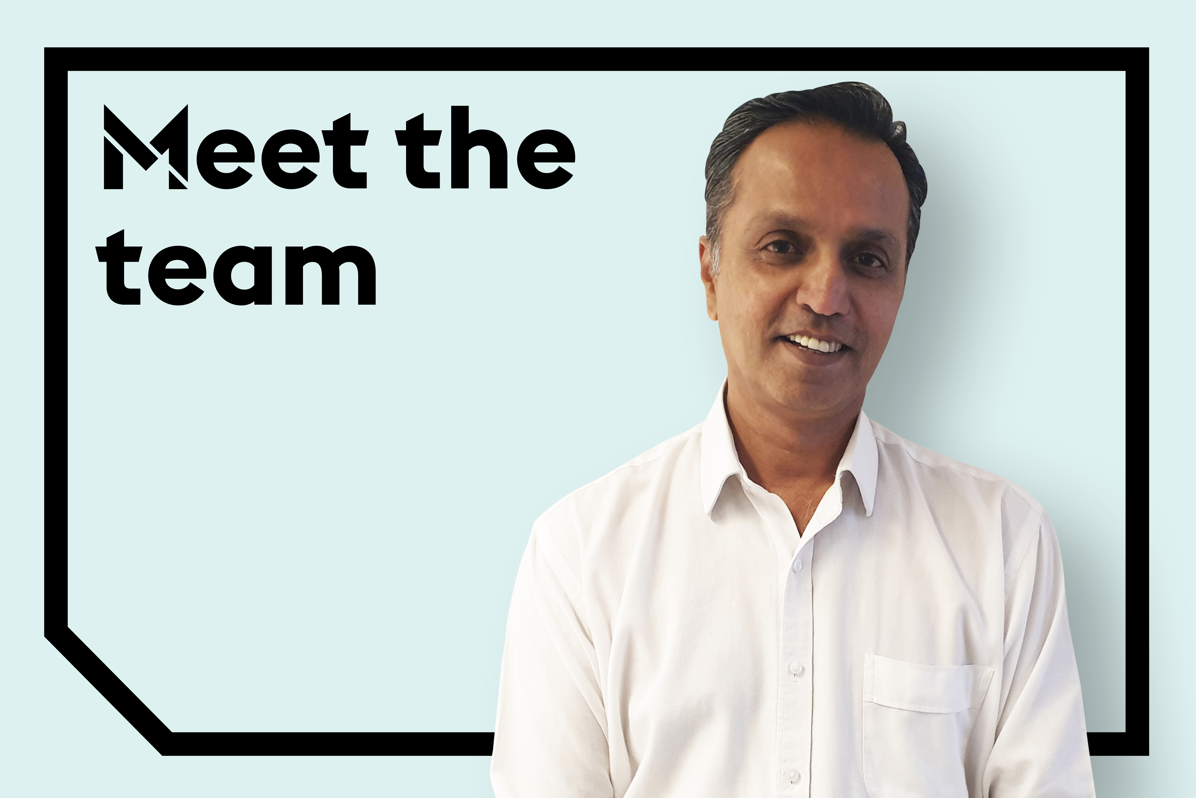 Meet The Team Chetan Bhatt